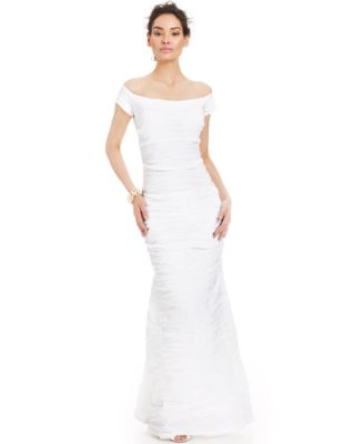 Cheap Wedding Dresses at Macy's