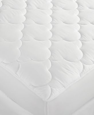 Charter Club Premium Comfort Level 1 Full Mattress Pad