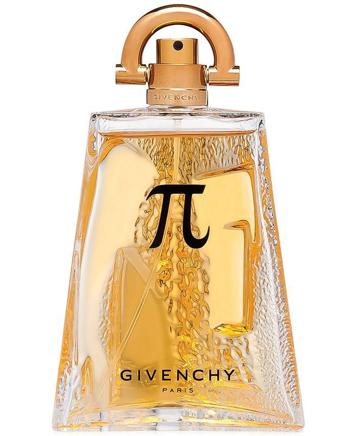 Givenchy - Pi for Him by  Eau de Toilette, 3.3 oz.