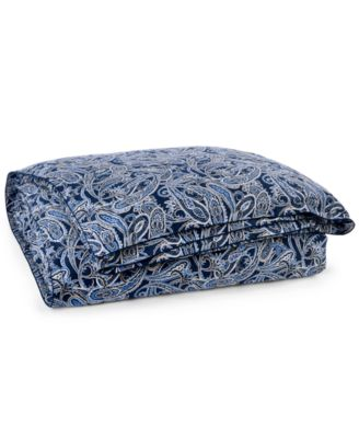 Ralph Lauren Costa Azzurra Full/Queen Comforter