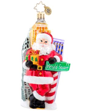 Christopher Radko Collectible Ornaments
