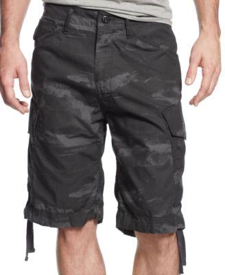 YDXC2FY Mens Board Short Club Shorts with Elastic Waist Drawstring
