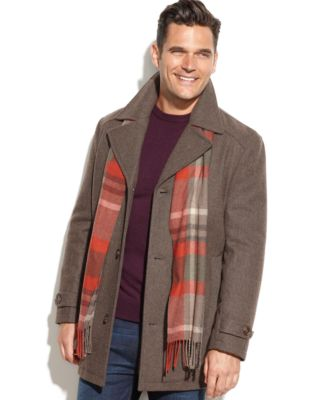Big and Tall Jackets & Coats for Men - Big & Tall - Macy's