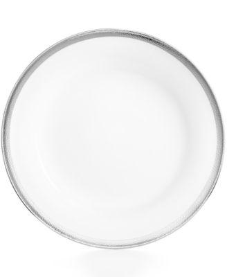Michael Aram Dinnerware, Silversmith Dinner Plate