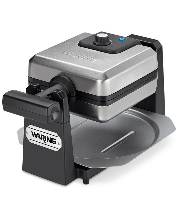 Waring - WMK250 Square Belgian Waffle Maker