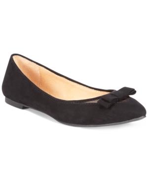 Report Beverlie Ballet Flats Women's Shoes