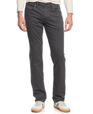 Joe's Jeans Men's The Brixton Straight and Narrow Pants