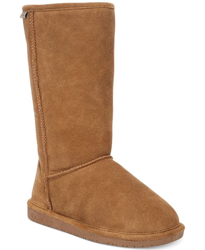 BEARPAW - Emma Tall Cold Weather Boots