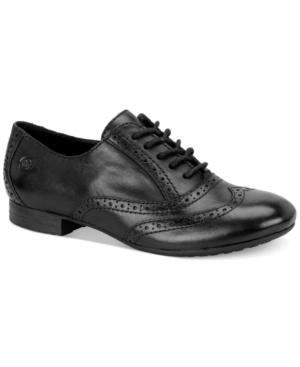 Born Bristol Flats Women's Shoes