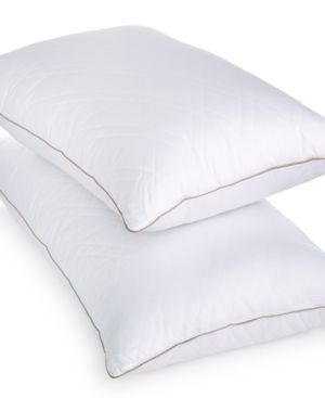 Martha Stewart Collection Allergy Wise Traditional Down Alternative Standard/Queen Pillow Bedding
