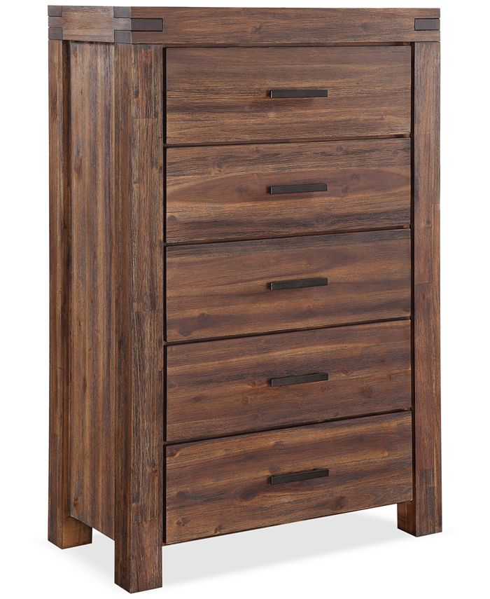 Furniture Avondale 5 Drawer Chest Reviews Furniture Macy S