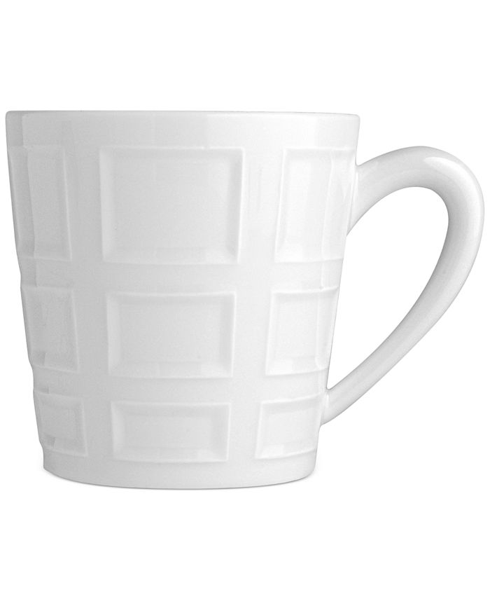 Bernardaud - Naxos Mug, 12 oz.