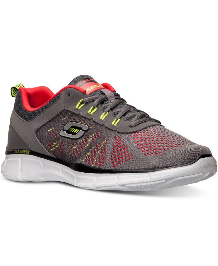 Skechers - Men's Equalizer - Deal Maker Training Sneakers from Finish Line