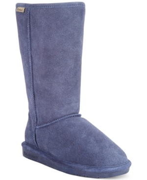 Bearpaw Emma Tall Cold Weather Boots Womens Shoes