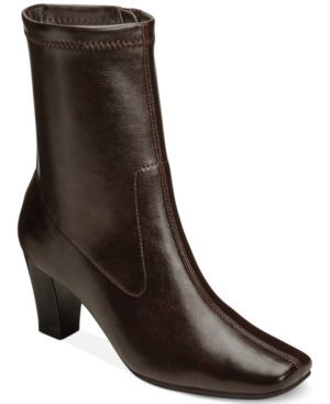Aerosoles Geneva Dress Boots Women's Shoes