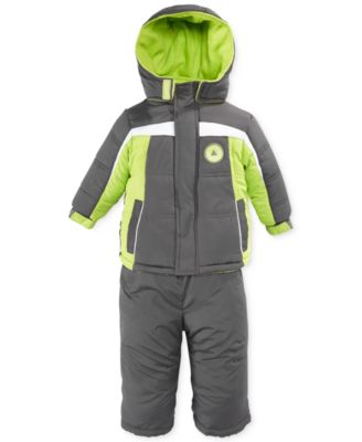 Iextreme Baby Boys' 2-Piece Snowsuit Set
