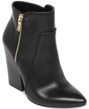 BCBGeneration Jules Dress Booties Women's Shoes