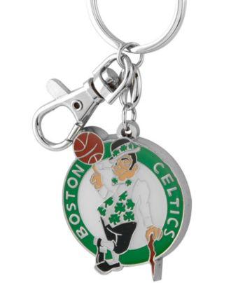 Aminco Boston Celtics Heavyweight Keychain