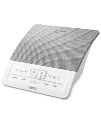Homedics HDS-1000 Deep Sleep Sound Spa