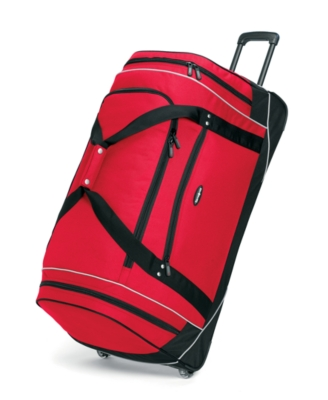 Samsonite Wheeled Duffel, 22""