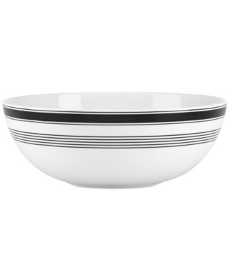 kate spade new york Concord Square Serving Bowl