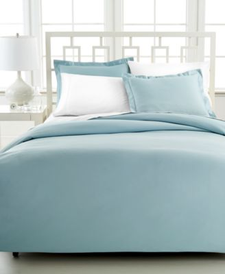 Westport 1000 Thread Count 3 Piece Full/Queen Duvet Cover Set