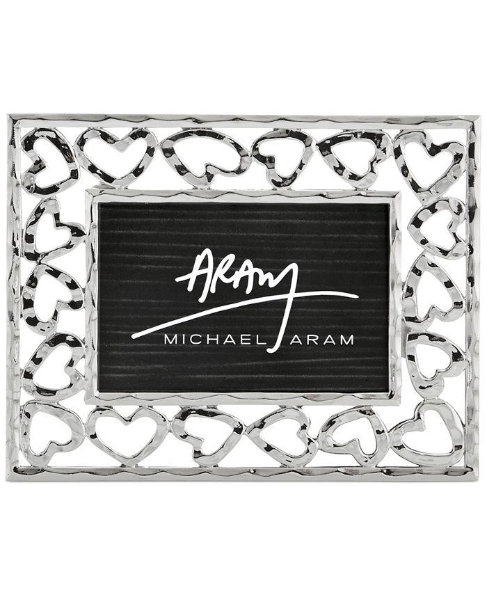 Michael Aram - Heart Mini 2x3 Frame