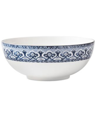 Ralph Lauren Empress Serving Bowl
