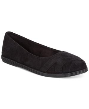 Blowfish Glo Ballet Flats Women's Shoes