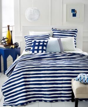 Martha Stewart Whim Collection Different Strokes Quilts