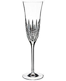 Waterford Lismore Diamond Essence Flute