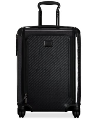 """Tumi Tegra-Lite Max 22"""" Continental Carry On Expandable Hardside Spinner Suitcase"""