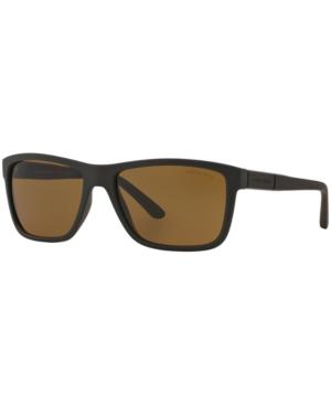 Giorgio Armani Sunglasses, Giorgio Armani AR8037 56P