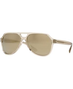 Dolce & Gabbana Sunglasses, Dolce and Gabbana DG4224F 61