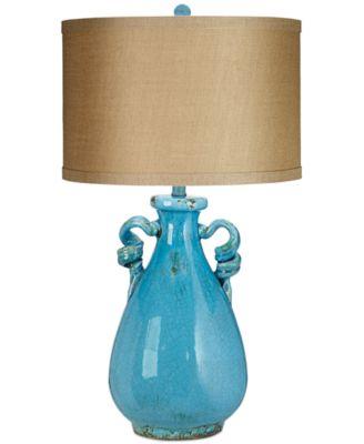 Pacific Coast Urban Pottery Jar Table Lamp