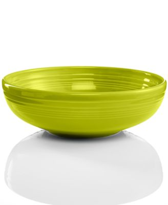 Fiesta Lemongrass Large Bistro Bowl