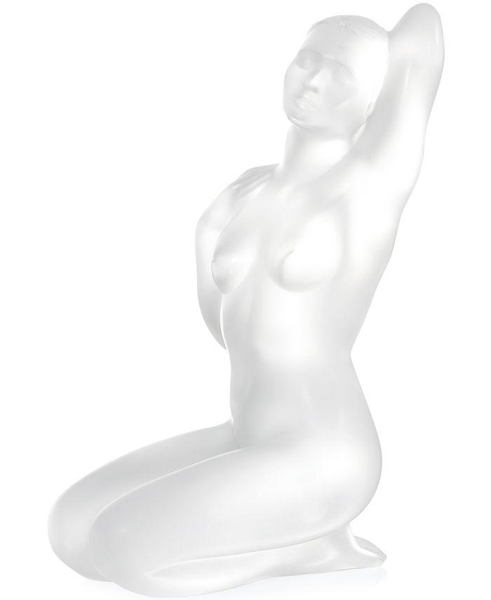 Lalique - Aphrodite Figurine