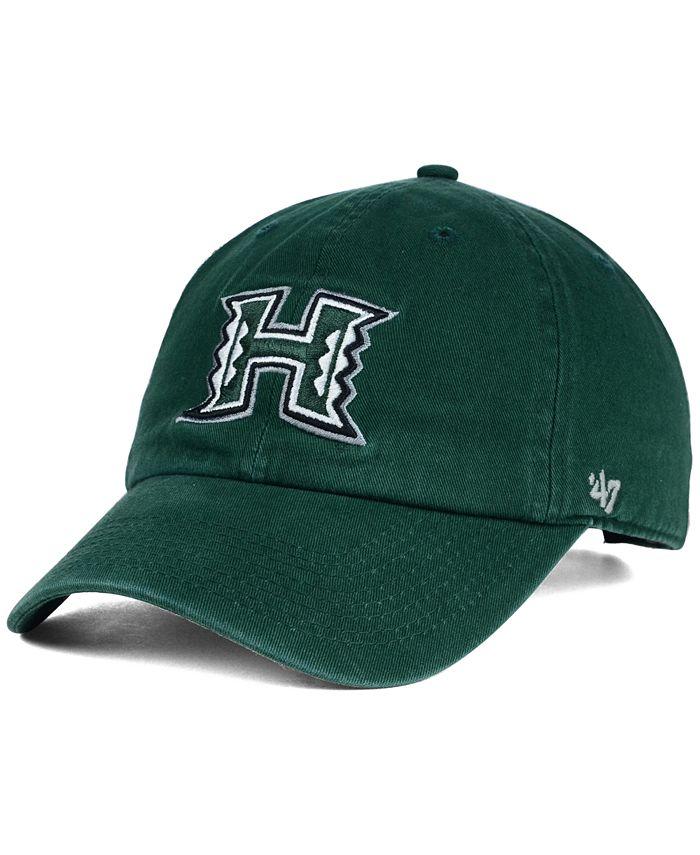 '47 Brand - Hawaii Warriors Clean-Up Cap