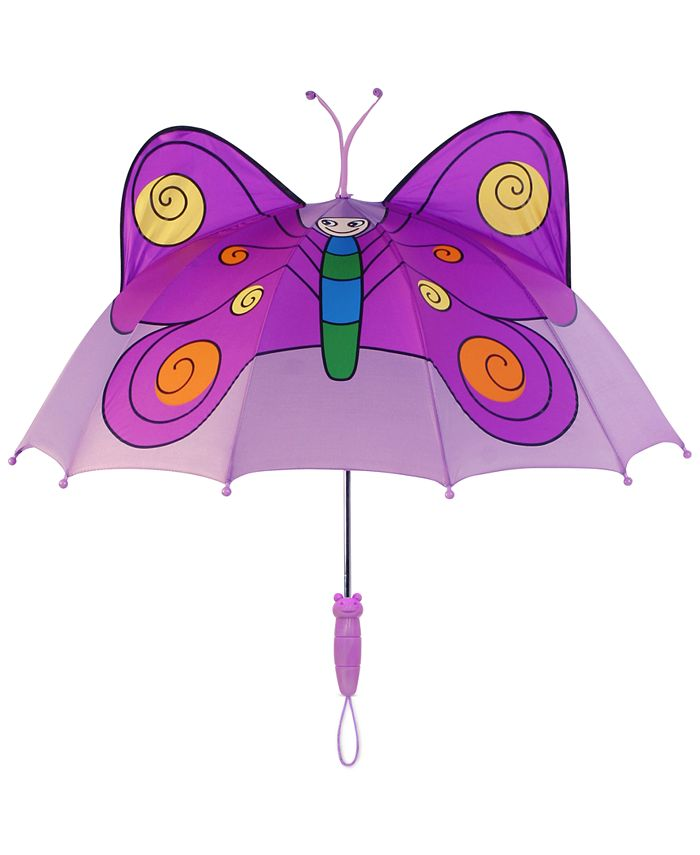 "Kidorable - ""Butterfly"" Umbrella"