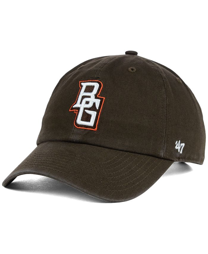 '47 Brand - Bowling Green Falcons Clean-Up Cap