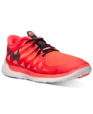 wholesale dealer 42bb1 5d8a5 UPC 888408205360 product image for Nike Men s Free 5.0 2014 Running  Sneakers from Finish Line ...