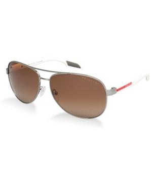 104448feef110 Prada Linea Rossa Sunglasses Ps 53ps