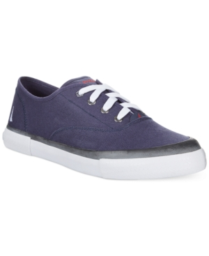 Nautica Deckloom Low-Top Sneakers Men's Shoes