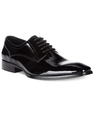 Alfani Men's Edward Tuxedo Oxfords Men's Shoes
