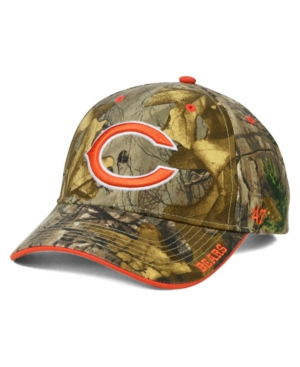 '47 Brand Chicago Bears Real Tree Frost Cap