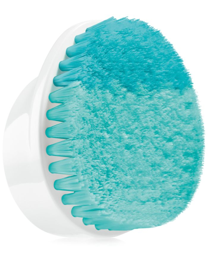 Clinique  Acne Solutions Deep Cleansing Brush Head & Reviews - Skin Care - Beauty - Macy's