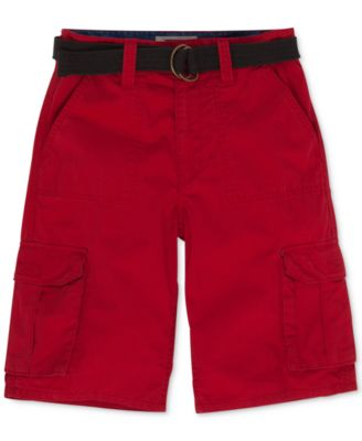 Image of Levi's® Boys' Ripstop Cargo Shorts