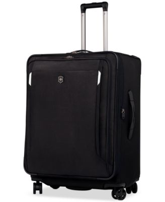 "Victorinox Werks Traveler 5.0 27"" Expandable Dual Caster Spinner Suitcase"