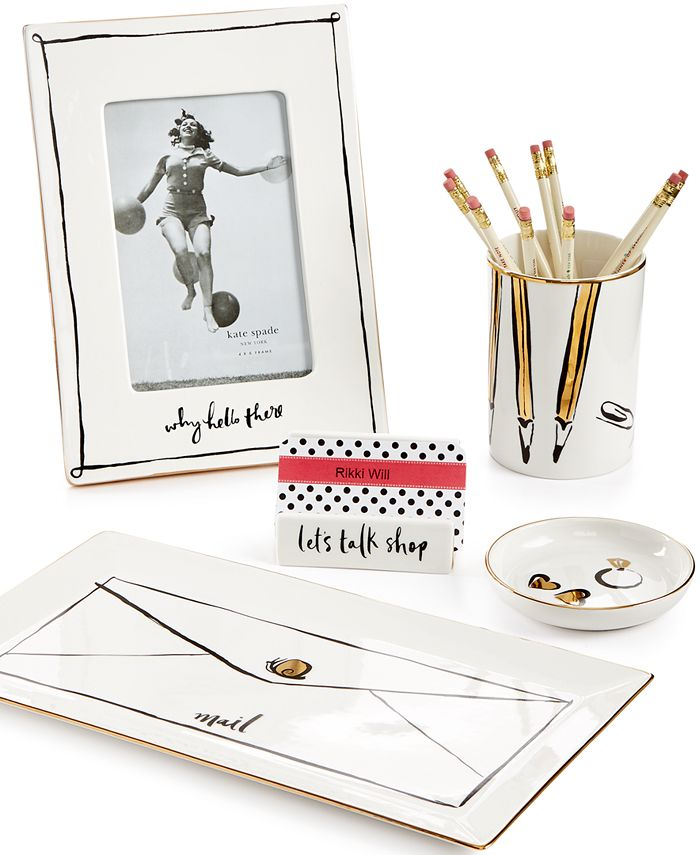 kate spade new york - Daisy Place Gifts Collection