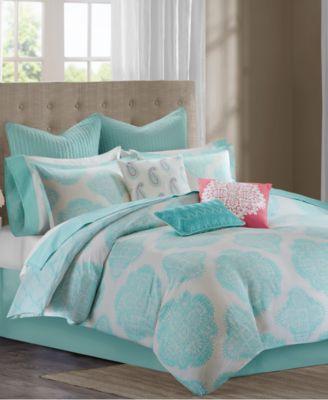 Echo Bindi Queen Comforter Set